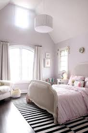 pink girls bedroom with rug ikea stockholm uk