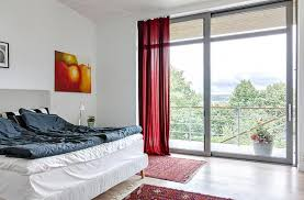 Red Apple Bedroom Furniture White Be Dwith Blue Bed Cover Design With Red Curtains Also Apple