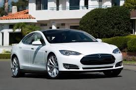 Used 2013 Tesla Model S for sale - Pricing & Features   Edmunds