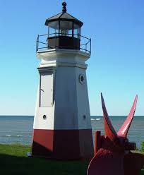 Beacon Of Light Toledo Ohio 38 Best Lighthouses In Ohio Images Ohio Lighthouse Lake Erie