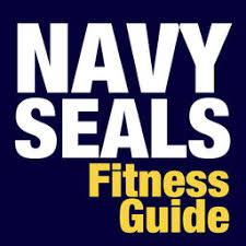 navy seal fitness icon