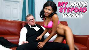 Ebony DigitalPlayground Video Trailers My White Stepdad Part 1 Indigo Vanity