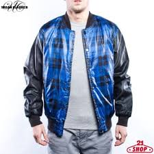 <b>КУРТКА URBAN CLASSICS</b> CHECKED LIGHT COLLEGE <b>JACKET</b>