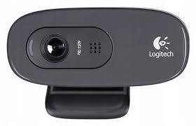 <b>Веб-камера</b> Logitech HD Webcam C270 <b>Black</b>, цена 82.34 руб ...