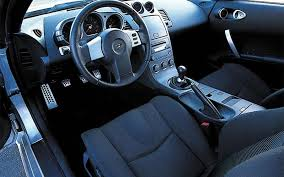 2003 nissan 350z interior. differences in 2003 350z and 2008 my350zcom nissan 370z forum discussion 350z interior 0