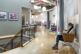 Interior Design Office Space Custom Design And Ideas For A Successful Coworking Space Kisi