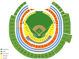 Baltimore Orioles Seating Chart Toronto Blue Jays Tickets At Rogers Centre On August 2 2020 At 1 07 Pm