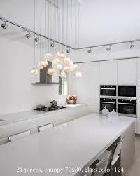 lighting blown glass pendant light
