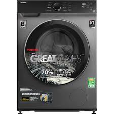 Máy giặt Toshiba Inverter 8.5 kg TW-BH95M4V (SK) – Bảo hành 2 năm 8.250.000  VNĐ – SHOP TIỆN LỢI 247