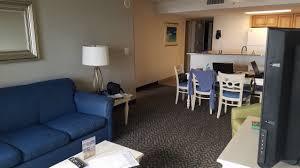 Great Ocean Reef Resort In Myrtle Beach, South Carolina. 3 Bedroom Condo.  Overlooks Outdoor Pool.