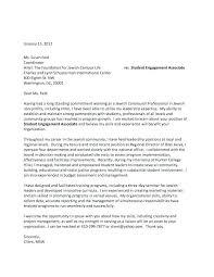 Cover Letter For Career Fair Best Resume For A Job Fair How To Write