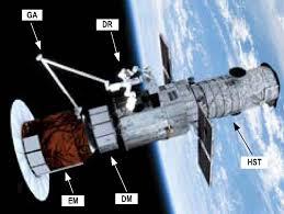 Es posible reparar el telescopio Hubble sin astronautas? - Eureka
