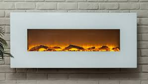 white wall mount electric fireplace me brooklyn white electric fireplace