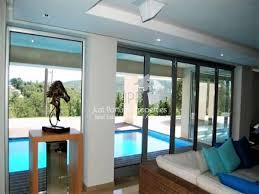 basement pool glass. Unique Basement Basement Area Overlooking Pool For Pool Glass
