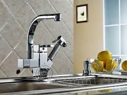 Kohler Brass Kitchen Faucet Varieties Of Inexpensive Kohler Kitchen Faucet Kitchen Ideas