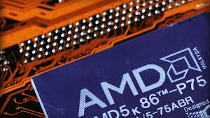 Amd Stock Price Chart Amd Stock Is Down But Not Out After The Earnings Lets Look