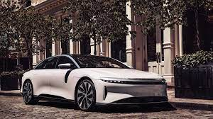 Is Lucid Motors Stock Expected To Go Up?