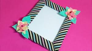 ideas for gift diy plush photo frame easy diy gift you