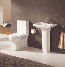 White Bathroom Suite Kirby Sebastian Launches Contemporary New Bathroom Suite