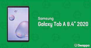 "Buy AT&T Samsung Galaxy Tab A 8.4"" 2020 ..."