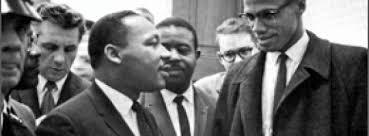 Mlk Vs Malcolm X Venn Diagram Lesson Plan Martin Luther King Jr And Malcolm X A