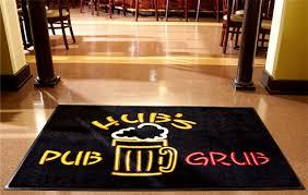custom logo rugs. Custom Mats Logo Rugs O