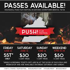 PUSH! Film Festival Partners with BVU for Free Movie in the Park ...