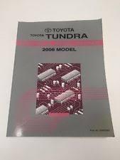 2006 toyota matrix electrical wiring diagram 2006 toyota tundra oem factory electrical wiring diagram book