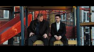 in bruges blu ray in bruges isn t at all what i expected it to be funnier more poignant and more memorable than i imagined it relies on a trio of outstanding performances
