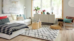Small Picture Interior Design Easy Spring Decorating Tips For Small Spaces
