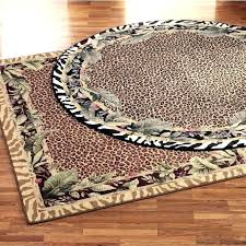 Oval Area Rug Traditional Oriental Design Red Rugs Home Depot ...