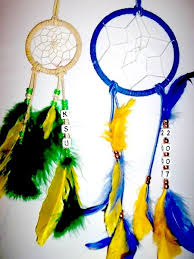 Design Your Own Dream Catcher Mail Order Kits Craft Kits Party Kits School Crafts 81