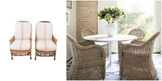 full size of chair indoor wicker dining room sets decor new at backyard decoration chairs