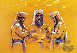 THE OMER BARLEY OFFERING Leviticus... - The Temple Institute | Facebook