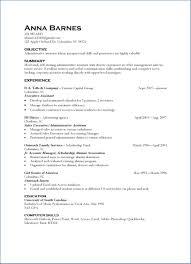 Resume Skills And Abilities Igniteresumes Com