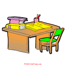 desk clipart. Contemporary Clipart Desk Clipart Gratuit With Clipart S