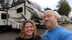 Grand Design Fifth Wheel Bunkhouse New Grand Design Rv Bunk Models Tour 9 Family Rvs With Us