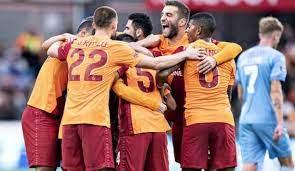 Galatasaray 5 eksikle Randers karşısında! - Tüm Spor Haber