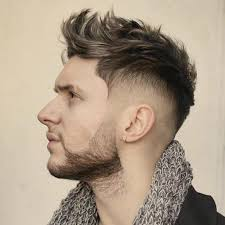 Heart Shaped Hair Style pictures new short haircut for men heart shape short layered 2529 by wearticles.com