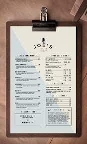 Jo's hot coffee good food. Joe S Coffee On Behance
