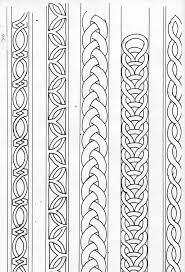 Celtic Pattern Cool Celtic Band Pattern Recherche Google Tatuajes Pinterest