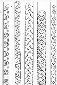 Celtic Pattern Cool Celtic Band Pattern Recherche Google Tatuajes Pinterest