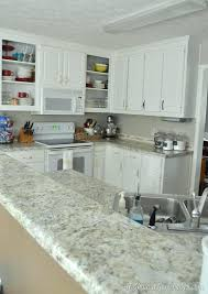 how to redo countertops without replacing glamorous replacing kitchen replacement diy replacing countertops