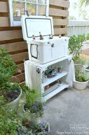 creative outdoor furniture. Outdoor Furniture Can Be So Expensive, But These DIY Projects Are High On Creative