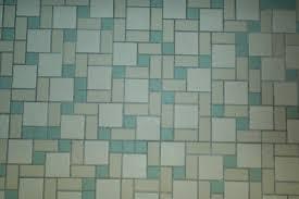 mid century bathroom tile ideas