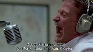 Good Morning Movie Quotes Best of Good Morning Vietnam [Click For More] Updated Classic Movie Quotes