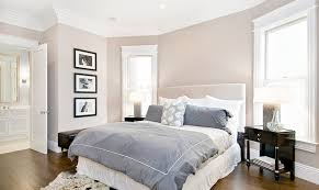 neutral bedroom paint colorsColors Painting Ideas to Create Room Illusions  Roy Home Design