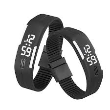 mens watch womens rubber led watch date sports bracelet digital mens watch womens rubber led watch date sports bracelet digital wrist watch hot