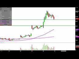 Nio Stock Chart Nio Inc Nio Stock Chart Technical Analysis For 02 26 2019