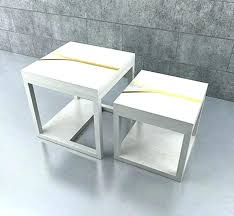 yang coffee table yin range pineapple furniture side fight club